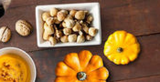 Can Dogs Eat Pumpkins, Sweet Potatoes & Nuts?
